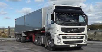 Ktaiville World Services haulage